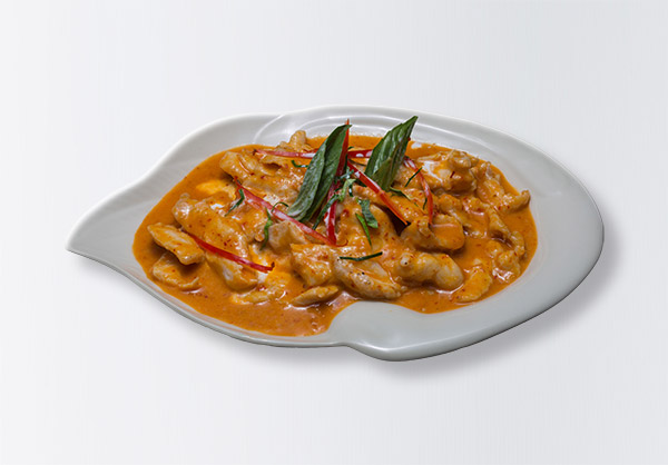 i-Rovers Sport Bar Red Curry