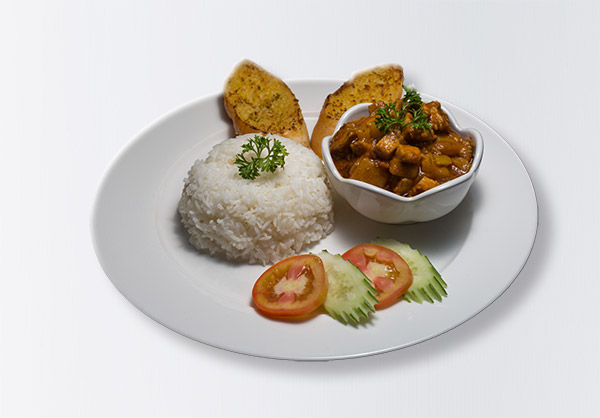i-Rovers Sports Bar Traditional-Curry